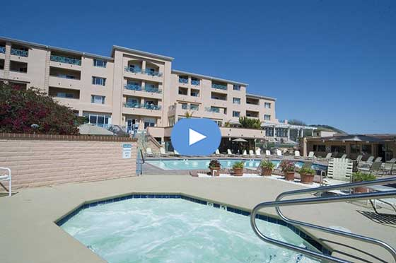 San Luis Bay Inn Video