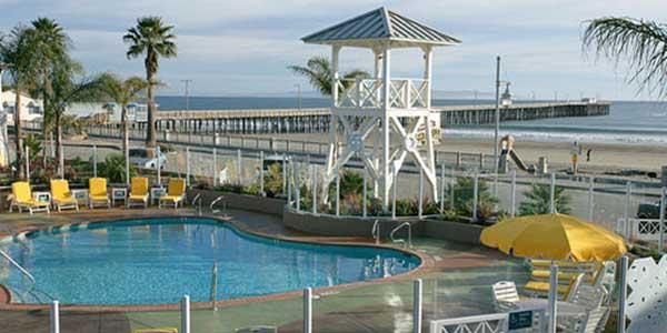 Avila Beach Hotels