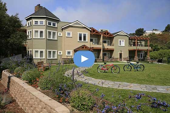 Avila Village Inn Video