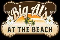 Big Al's at the Beach