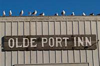 Olde Port Inn