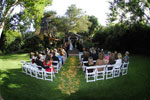 Sycamore Mineral Springs Weddings