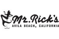 Mr. Rick's