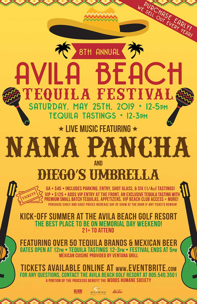 Tequila Fest 2019