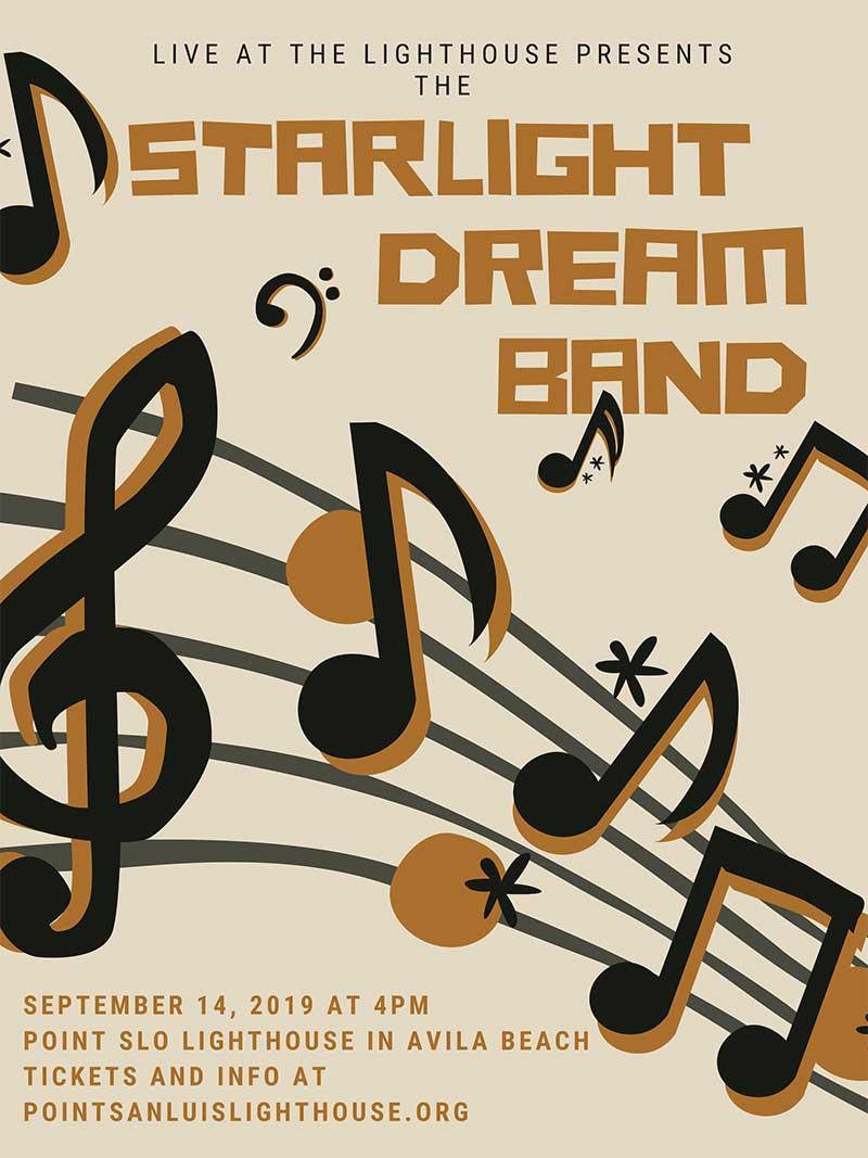 Starlight Dreamband Concert