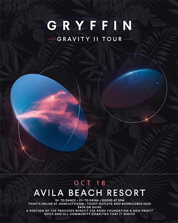 2019 Gryffin Concert