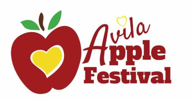 Avila Apple Festival