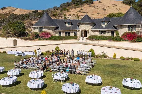 Castle Noland Vacation Rental