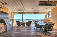 Beach Front in Avila - Vacation Rental