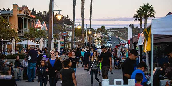 2020 Avila Beach Farmers Market
