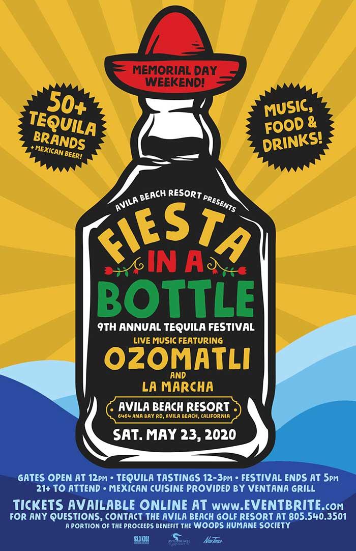 9th Annual Tequila Festival