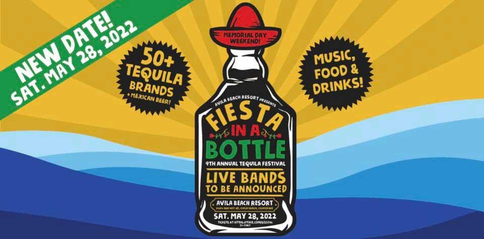Fiesta In A Bottle 2022