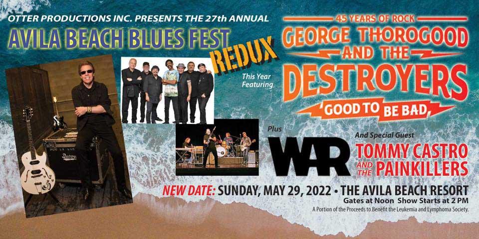 Blues Fest 2022