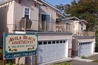 Vacation Rental 302 2nd Street