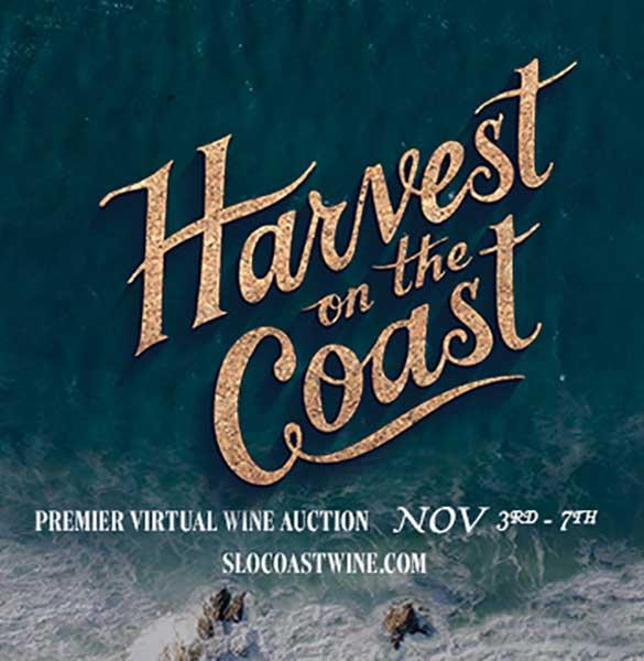 2020 Harvest on the Coast