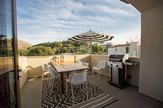 Villa Rosa - Vacation Rental